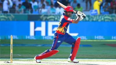 Babar Azam breaks yet another historic record in PSL
