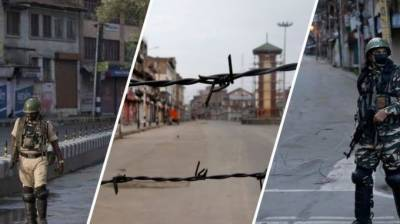 India suffered huge humiliation from Germany over poor human rights record in IOK