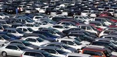 Non custom paid vehicles worth Rs 11 billion seized