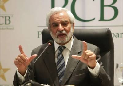 PCB to demand ICC for shifting T20 World Cup out of India