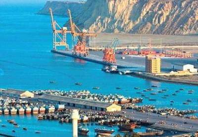 CPEC: Pakistan takes important decision over the Gwadar Port city development