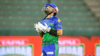 Mohammad Rizwan sets yet another new record in T20 cricket