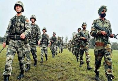 New developments reported on India China border troops