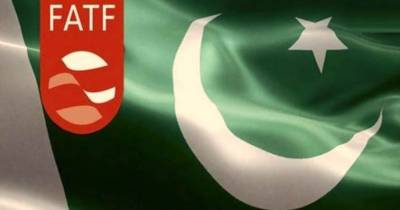 Pakistan to be removed from FATF Greylist