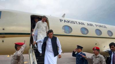 PM Imran Khan leaves for important foreign policy tour