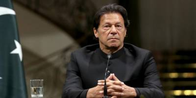 PM Imran Khan strongly reacts over the cowardly attack on Geo Central Office