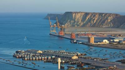 PTI government launches multiple new mega projects in Gwadar