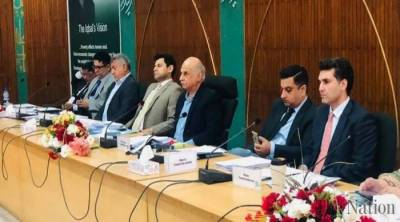 CDWP approved 6 mage projects worth Rs 69 billion