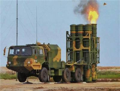 Pakistan to install a new state of the art Air defence system