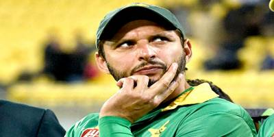 Veteran Skipper Shahid Afridi raised serious concerns over breach of bio secure bubble in PSL matches