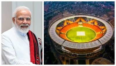 India PM Narendra Modi faces humiliation over renaming World largest cricket stadium in his name