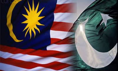 Malaysian High Commisioner expresses keen interest in bilateral ties with Pakistan
