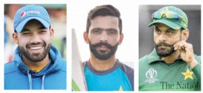 Pakistani players Rizwan and Fawad Alam gets surprise boost from PCB