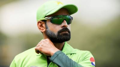 Veteran all rounder Mohammad Hafeez rejects the disgraceful offer from PCB