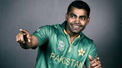 Pakistani batsman Umar Akmal gets a big relief from the Court of Arbitration