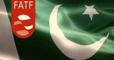 Why Pakistan has not been removed from the FATF greylist?