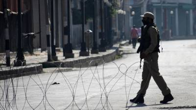 India gets a blow from the top UN body over Occupied Kashmir restrictions