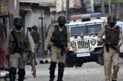 State Terrorism: Indian troops martyred 6 Kashmiris in fake encounter