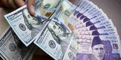 In a positive economic development, US dollar hits one year low value against the Pakistani Rupee