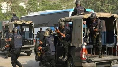 CTD killed target killer of MQM London in Karachi
