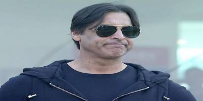 Shoaib Akhtar hits out against the PCB over PSL postponement