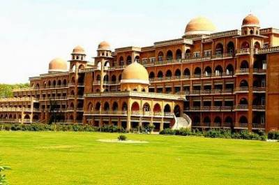 University of Peshawar issued new notification for the dress code