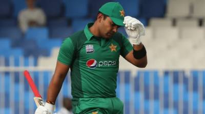 Umer Akmal comeback to the National Squad