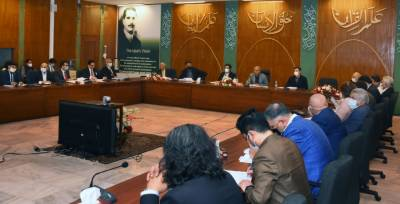 ECNEC approved multiple projects worth Rs 267 billion across Pakistan