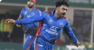 Rashid Khan reveals how Afghanistan cricket team then Headcoach Inzamam ul Huq selected him within a single ball trial