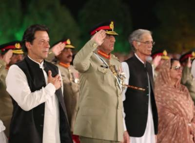 PM Imran Khan to inaugurate the first ever Islamabad Secuirty Dialogue Under National Security Division