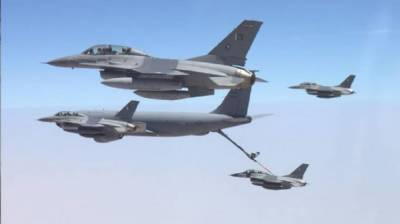PAF hosts multinational air exercise ACES MEET 2021 with Saudi Arabia, US and Iraq