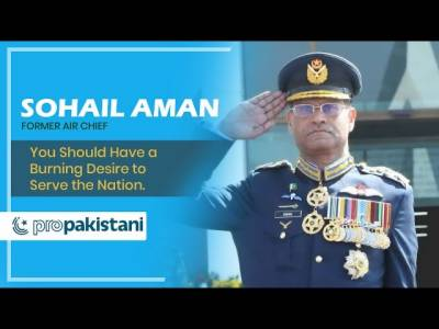 Operation Swift Retort against India was a piece of cake for PAF, former PAF Chief