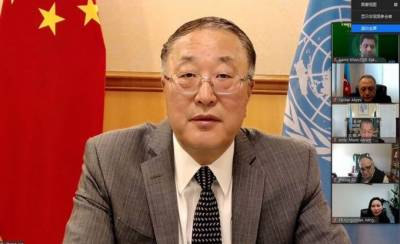 UNGA President is all praise for Pakistan