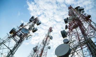 Pakistan government seek $1 billion from telecom sector auctions