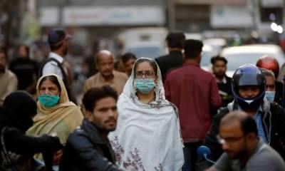 Pakistan records highest number of Coronavirus cases