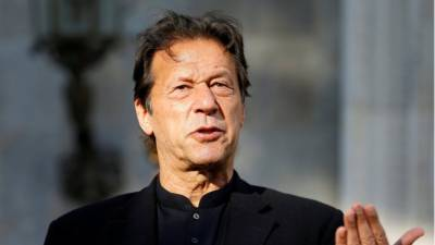 Pakistan responds after US President ignored PM Khan for climate summit