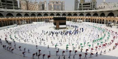 Pakistani pilgrims face a big setback from Saudi Arabia
