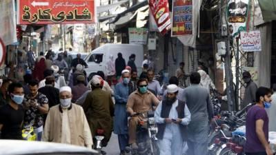 UK variant of Coronavirus much more dangerous, alarmed Pakistanis