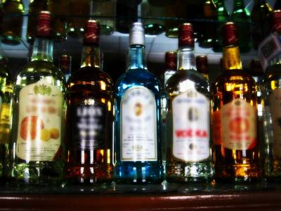 Pakistan issues license to Chinese company for liquor manufacturing in country