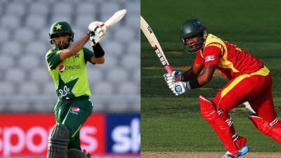 PCB released schedule of T20 and Test Matches against Zimbabwe