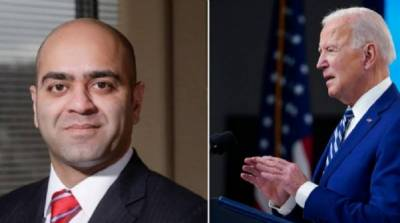 Pakistani American man Zahid Qureshi makes history as First ever Muslim to become Federal Judge