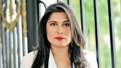 Sharmeen Obaid Chinoy launches Pakistan's first digital platform for minorities