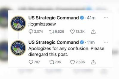 US nuclear launch code hacked?