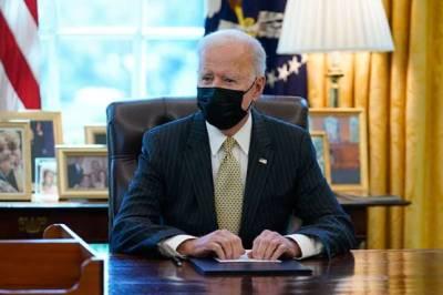 US President Joe Biden to unveil $2 trillion plan for modernising US system