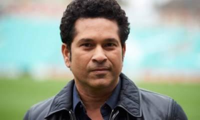 Indian cricket legend Sachin Tendulkar hospitalised over Coronavirus