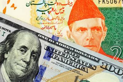 Pakistani Rupee upward rally depicted strengthening of economy