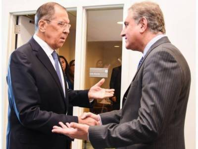 Russian Foreign Minister to arrive in Pakistan for an important bilateral visit