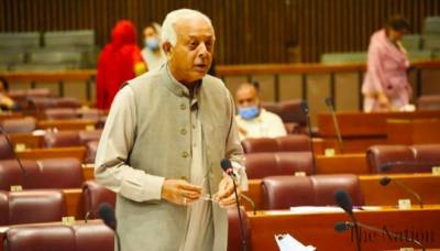 Economy- Is PTI government privatising PIA?