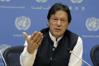 PM Imran Khan reacts obey not being invited on international climate conference in US
