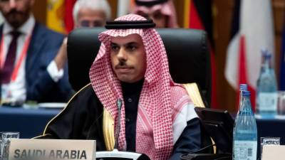 Saudi Foreign Minister hints at normalisation Of ties with Israel